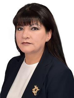 Ingrid Janette Gutierrez Orosco - RE/MAX Professional