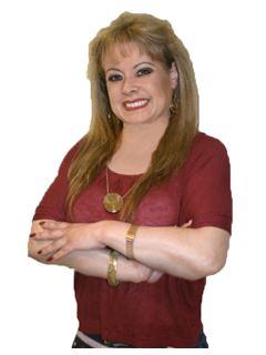 Wendy Ruth Mercado Del Alcazar - RE/MAX Professional