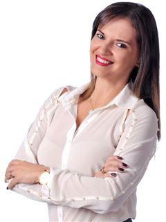 Eunice Alves Hollwerg - RE/MAX Fortaleza