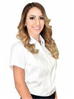 Daniela Doria Medina Terrazas - RE/MAX Plus
