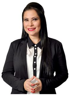 Cindy Vilema Middagh Ribera - RE/MAX City