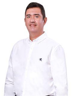 Luis Fernando Saucedo Maillard - RE/MAX Emporio Corporación 1