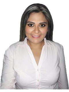 Gabriela Olma Valdez Torrico - RE/MAX Total Equipetrol