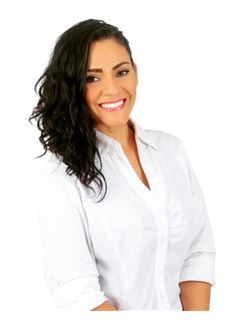 Sarita Mercado Valdivia - RE/MAX Total Equipetrol
