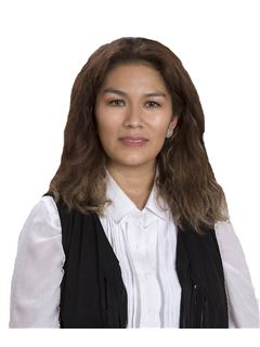 Eliana Natali Zubieta Tejerina - RE/MAX Norte Equipetrol