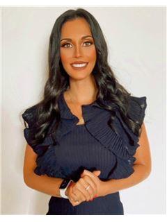 Fernanda Paz Borchert - RE/MAX Fortaleza
