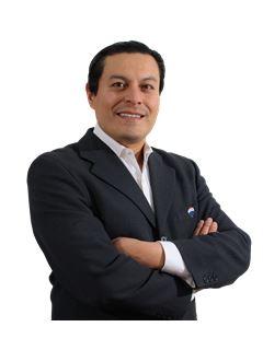 Marcelo Gonzalo Arzabe Calzadilla - RE/MAX Renueva