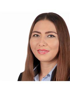 Carla Alejandra Coca Lazo - RE/MAX Norte Equipetrol