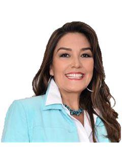 Cecilia Beatriz Rojas Garcia - RE/MAX Norte Equipetrol