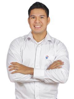 Carlos Alberto Burton Leaños - RE/MAX Total Equipetrol