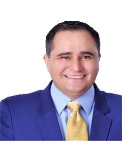 Walter Rodrigo Martinez Duran - RE/MAX Norte Equipetrol