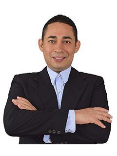 Richar Silva Rodriguez - RE/MAX Norte Equipetrol