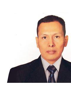 Wilfredo Ballesteros Baltazar - RE/MAX Norte Equipetrol