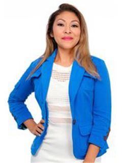 Neyza Pamela Paredez Ramirez - RE/MAX Emporio Corporación 1