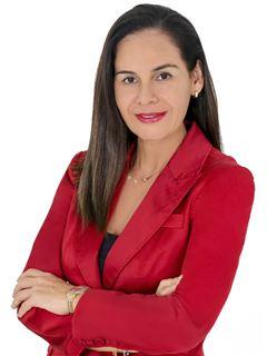 Silvia Arano Galarza - RE/MAX Express