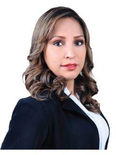 Lizeth Rivero Zurita - RE/MAX Libertad