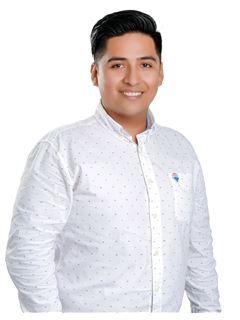 Yerko Javier Rojas Inturias - RE/MAX Emporio Corporación 1