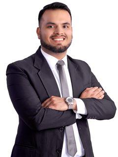 Luis Alberto Arosquita Otero - RE/MAX Fortaleza
