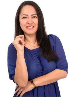 Edith Monica Nuñez Torrez - RE/MAX Total Equipetrol