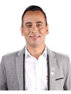 Oscar Mauricio Landivar Freire - RE/MAX Libertad