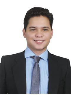 Marcelo Nicolas Landivar Prest - RE/MAX Express