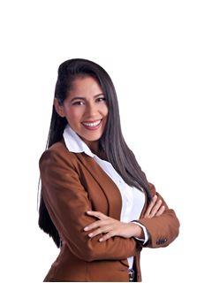 Rocio Alejandra Ribera Sanchez - RE/MAX Fortaleza