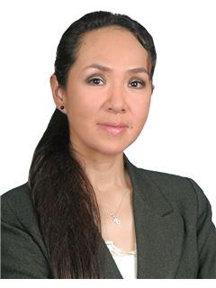 Jimena Patricia Roque Moscoso - RE/MAX Libertad