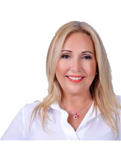 Cinthia Lola Vilagut Revollo - RE/MAX Norte Equipetrol