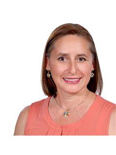 Patricia Zambrana Benthin - RE/MAX Norte Equipetrol