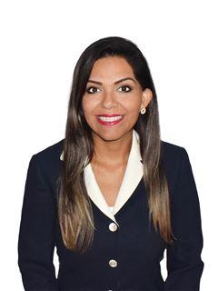 Patricia Salas Melgar - RE/MAX Corporacion Inmobiliaria 1