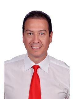 オフィスオーナー - Alfredo Ruiz Justiniano - RE/MAX City
