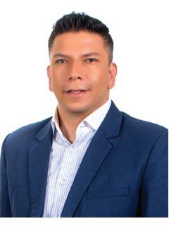 Jose Francisco Baya Soruco - RE/MAX Libertad