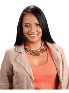 Veronica Maya Rosales Leygue - RE/MAX Libertad