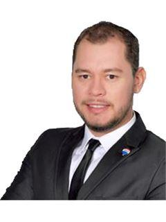 Luis Enrique Rodas Cortez - RE/MAX Norte Equipetrol