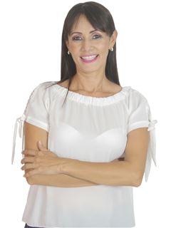 Mercedes Karina Quintana Arteaga - RE/MAX Total Equipetrol