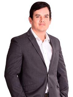 Eduardo Andres Maldonado Aranibar - RE/MAX Emporio Corporación 1