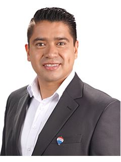 Fernando Rudy Villena Mancilla - RE/MAX Libertad