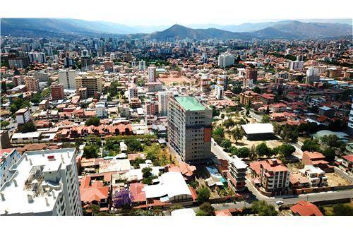 Departamento - En Venta - Cochabamba, Cercado(Cb), Cochabamba - 5 - 125004030-69