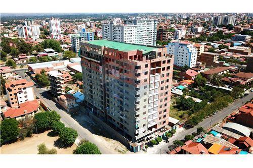 Departamento - En Venta - Cochabamba, Cercado(Cb), Cochabamba - 3 - 125004030-69