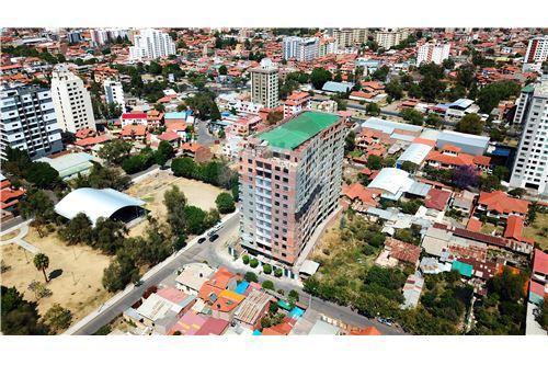 Departamento - En Venta - Cochabamba, Cercado(Cb), Cochabamba - 4 - 125004030-69