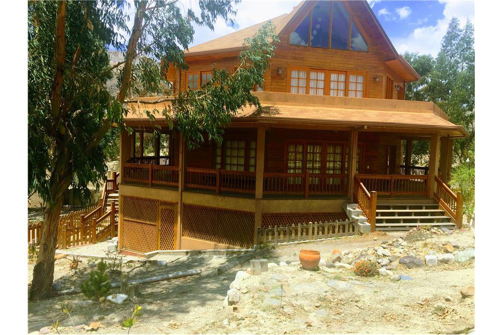 Casa en venta la paz la paz bolivia 120022002 4 for Casas minimalistas la paz bolivia
