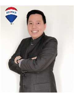 Johann Paul Gregory - RE/MAX First