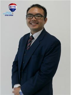 Frederick Kim Kooi Chan - RE/MAX RPM