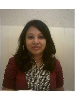 Nisha Velayutham - RE/MAX First
