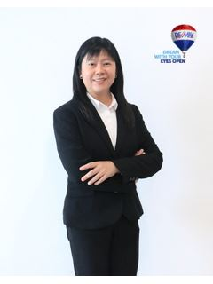 Janet Tan - PEA 1565 - RE/MAX First