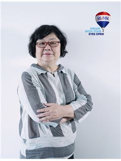 Team Manager - Tan Siew Hooi - RE/MAX First
