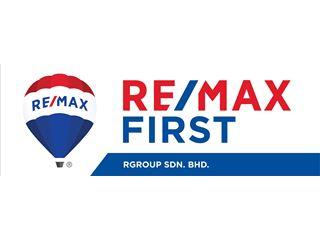 OfficeOf RE/MAX First - Kota Damansara