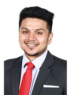Dilshad Dawood - RE/MAX Infinity