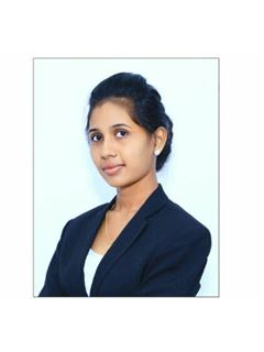 Thushayini Luvinithas - RE/MAX North Realty