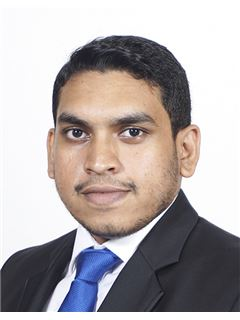 Ahmed Thasleem - RE/MAX AARCO